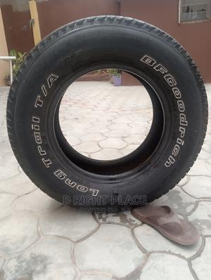 Single Ford Tyre | Vehicle Parts & Accessories for sale in Lagos State, Ikeja
