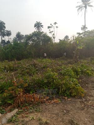An Acre of Land for Urgent Sale | Land & Plots For Sale for sale in Ogun State, Ifo