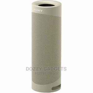 Sony SRS-XB23 Wireless Speaker- Taupe | Audio & Music Equipment for sale in Lagos State, Ikeja