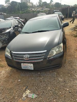 Toyota Avalon 2005 Black | Cars for sale in Lagos State, Ikeja