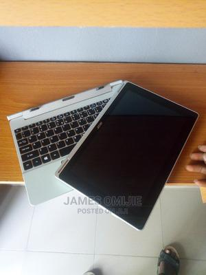 Laptop Acer Aspire Switch 10 E 2GB Intel Atom SSD 60GB | Laptops & Computers for sale in Edo State, Benin City