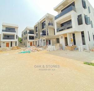 4 Bedroom Fully Detached Duplex With Bq | Houses & Apartments For Sale for sale in Ikoyi, Banana Island