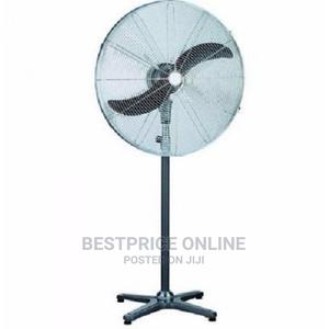 Ox 26 Inches Industrial Standing Fan | Home Appliances for sale in Lagos State, Ikeja