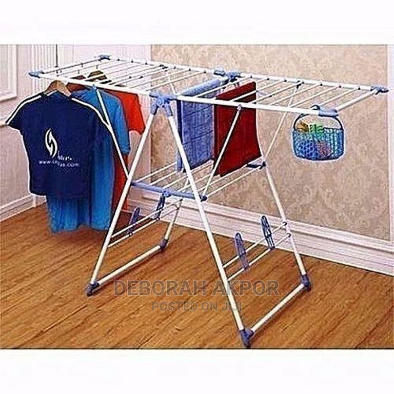 Baby Cloth Hanger / Dryer's Children to Adult