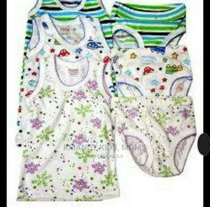 Singlet and Pant | Children's Clothing for sale in Abuja (FCT) State, Kubwa