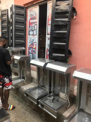 Shawarma Machine and Toaster | Restaurant & Catering Equipment for sale in Lagos State, Ajah