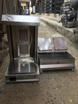 Shawarma Machine And Toaster Grill   Restaurant & Catering Equipment for sale in Lagos State, Surulere