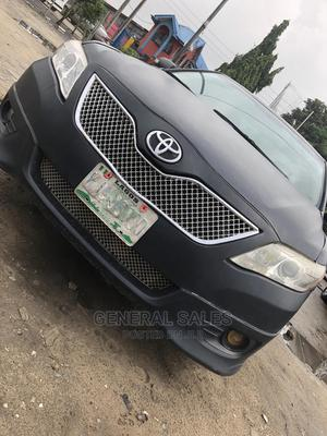 Toyota Camry 2008 Black   Cars for sale in Lagos State, Ajah