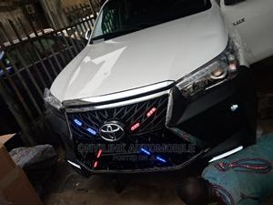Toyota Hilux Upgrade | Automotive Services for sale in Lagos State, Ikeja