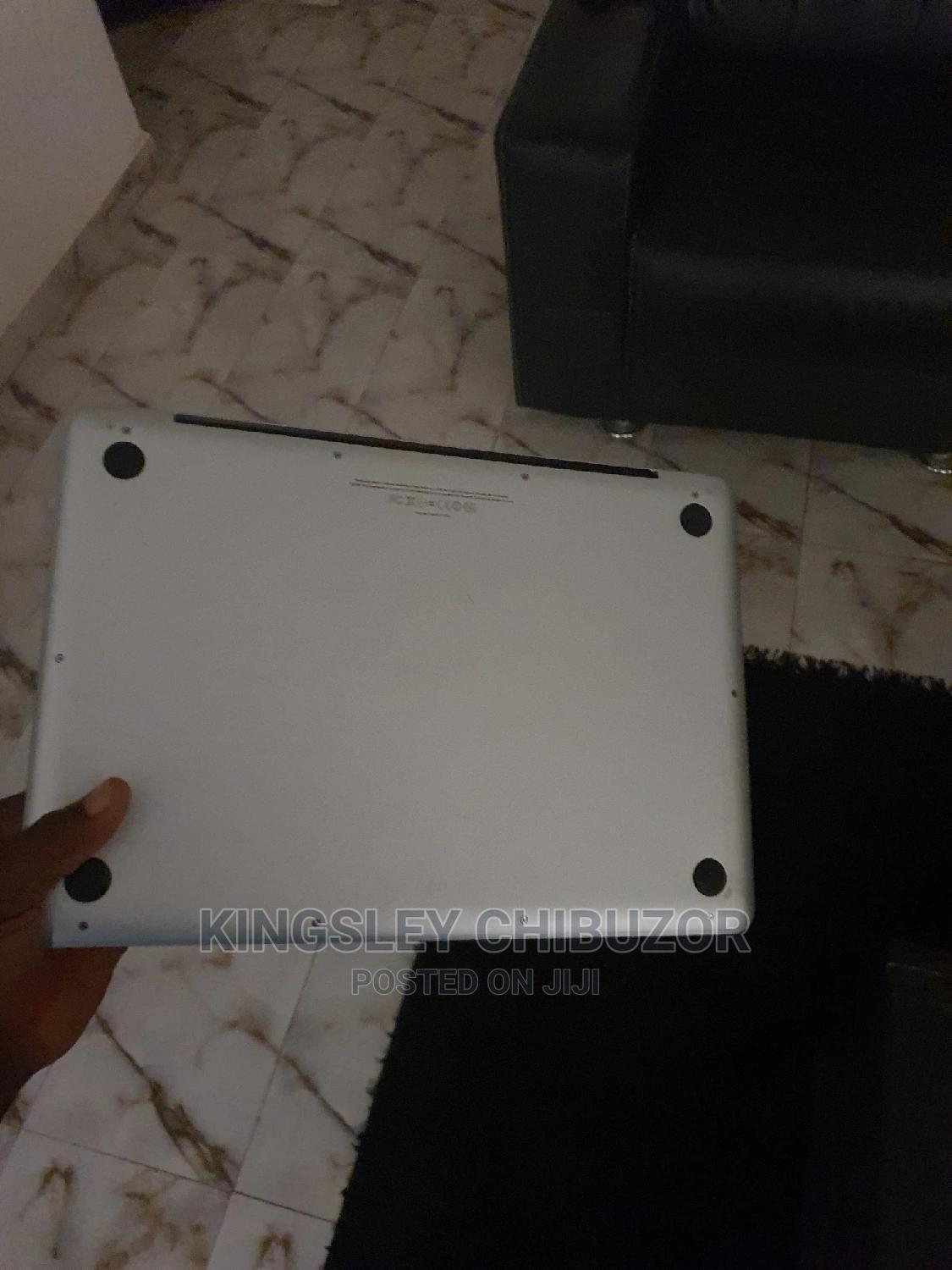 Laptop Apple MacBook Pro 4GB Intel Core I5 HDD 500GB | Laptops & Computers for sale in Kubwa, Abuja (FCT) State, Nigeria