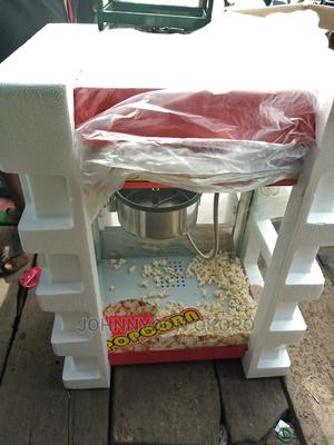 Foreign Popcorn Machine 4 | Restaurant & Catering Equipment for sale in Abia State, Aba North