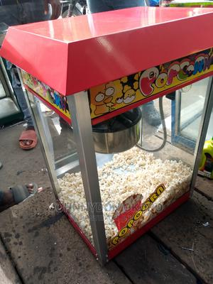 New Foreign Popcorn Machine | Restaurant & Catering Equipment for sale in Rivers State, Eleme