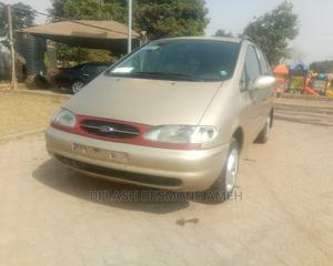 Volkswagen Sharan 2008 1.8 Turbo Trendline Brown | Cars for sale in Abuja (FCT) State, Central Business Dis