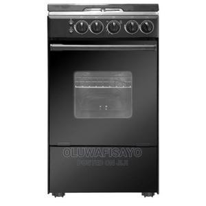 Midea 4 Burner Gas Cooker + Oven + Grill, 20bmg4g007-B   Kitchen Appliances for sale in Lagos State, Ogudu