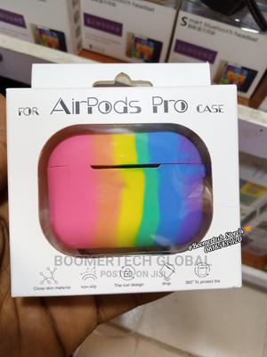 High Quality Airpods Pro Case   Accessories for Mobile Phones & Tablets for sale in Lagos State, Ikeja