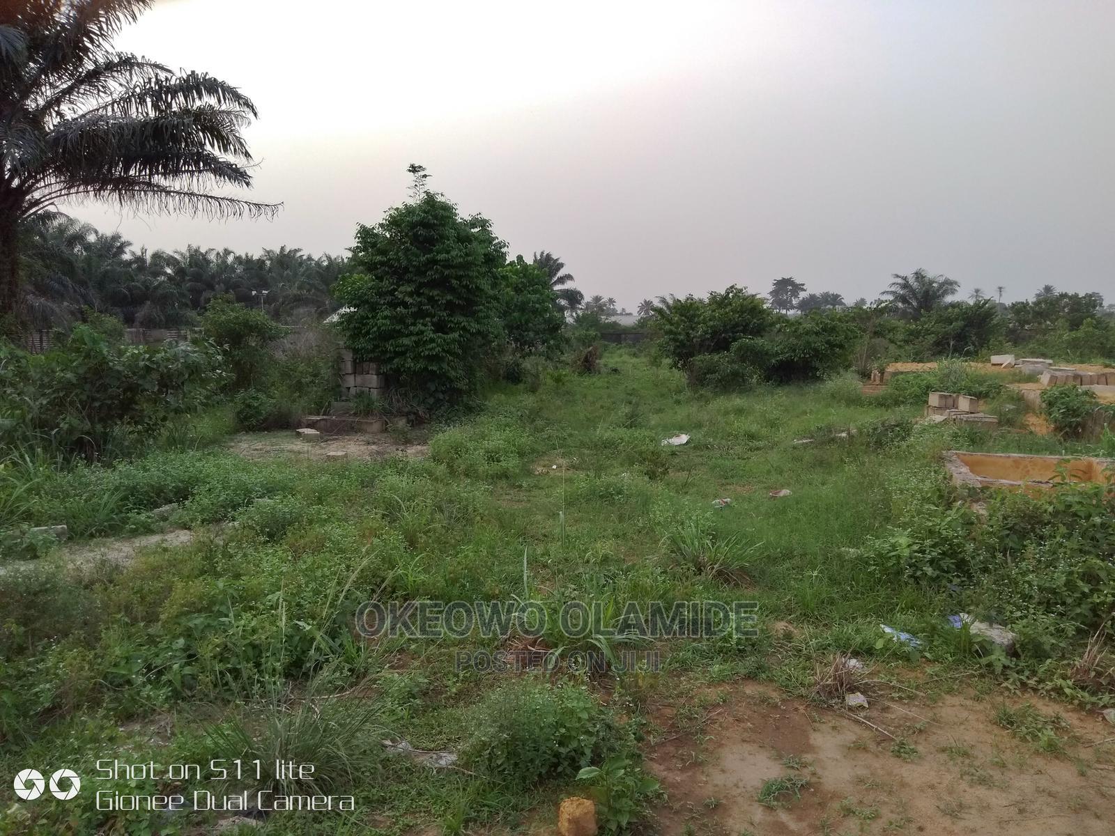 Land For Sale   Land & Plots For Sale for sale in Lekki Free Trade Zone, Lekki, Nigeria