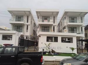 Luxurious 3 Units Of 5 Bedroom Mansion In A Serene Estate | Houses & Apartments For Sale for sale in Lagos State, Lekki
