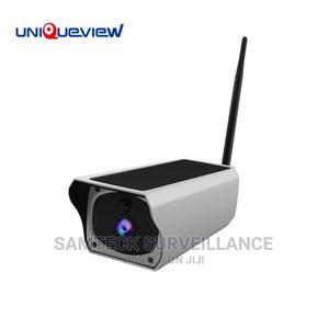 Wifi Solar Camera | Security & Surveillance for sale in Lagos State, Ikeja