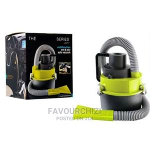 Wet Dry Auto Vacuum | Home Appliances for sale in Lagos State, Lagos Island (Eko)