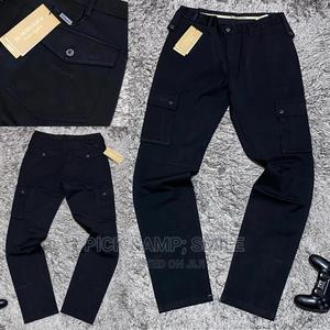 Quality Burberry Pants Trousers | Clothing for sale in Lagos State, Alimosho