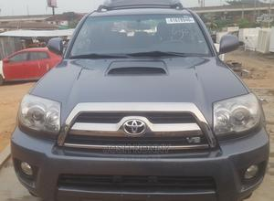 Toyota 4-Runner 2006 Sport Edition 4x4 V8 Gray | Cars for sale in Lagos State, Ikeja