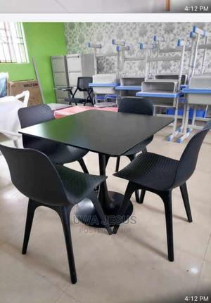 Restaurant Table and Chairs   Furniture for sale in Lagos State, Surulere