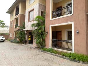 3bedroom Flat With Bq In Ajah | Houses & Apartments For Rent for sale in Ibeju, Badore