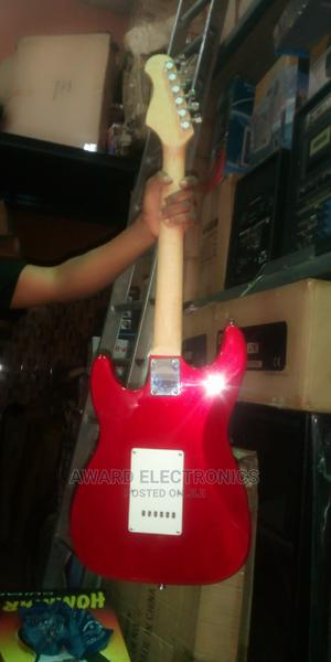 Hommer Lead Guitar, Model 22 Flate | Musical Instruments & Gear for sale in Lagos State, Ajah