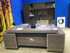 Executive Office Table and Chair | Furniture for sale in Lagos State, Surulere