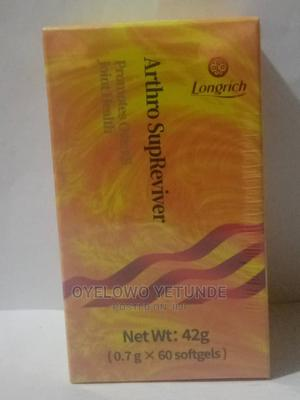 Arthro Supreviver -(Arthritis, Stroke, Joint, Rheum | Vitamins & Supplements for sale in Lagos State, Agboyi/Ketu