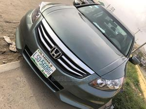 Honda Accord 2008 Green   Cars for sale in Lagos State, Ajah
