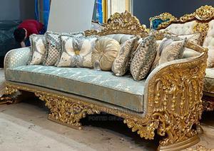 Turkey Royal Sofa Chairs | Furniture for sale in Lagos State, Lekki