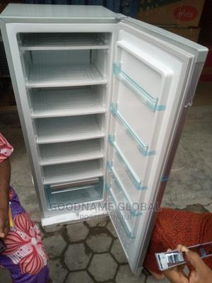 LG Upright Freezer.Gc-588qs   Kitchen Appliances for sale in Lagos State, Ojo