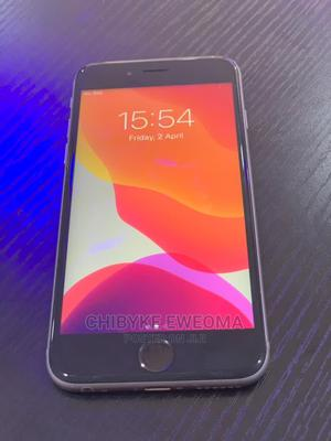 Apple iPhone 6 64 GB Silver | Mobile Phones for sale in Imo State, Owerri