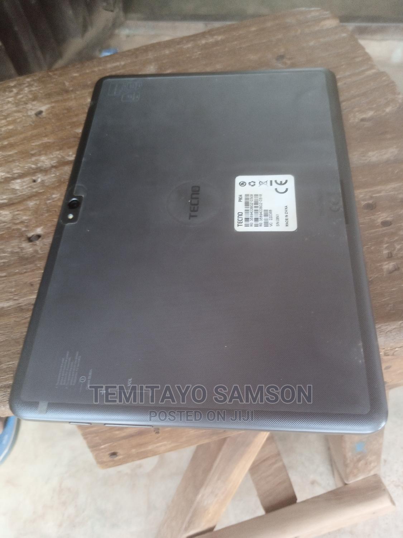 Archive: Tecno DroiPad 10D 16 GB Gray
