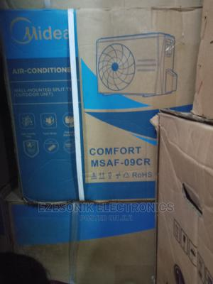 Midea Air Conditioner 1,5 | Home Appliances for sale in Lagos State, Ejigbo
