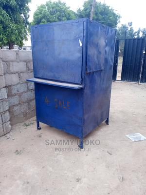 Container Shop | Building Materials for sale in Abuja (FCT) State, Zuba