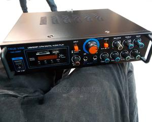 Professional Amplifier   Audio & Music Equipment for sale in Lagos State, Mushin