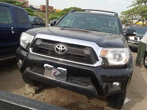 Toyota Tacoma 2015 Black   Cars for sale in Lagos State, Apapa