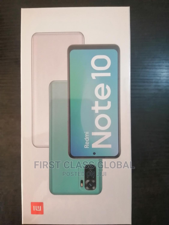 New Xiaomi Redmi Note 10 128 GB Other