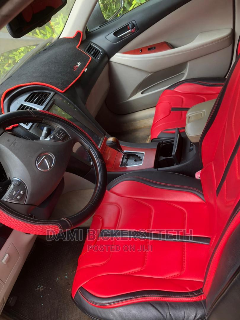 Archive: Lexus ES 2009 350 Gray