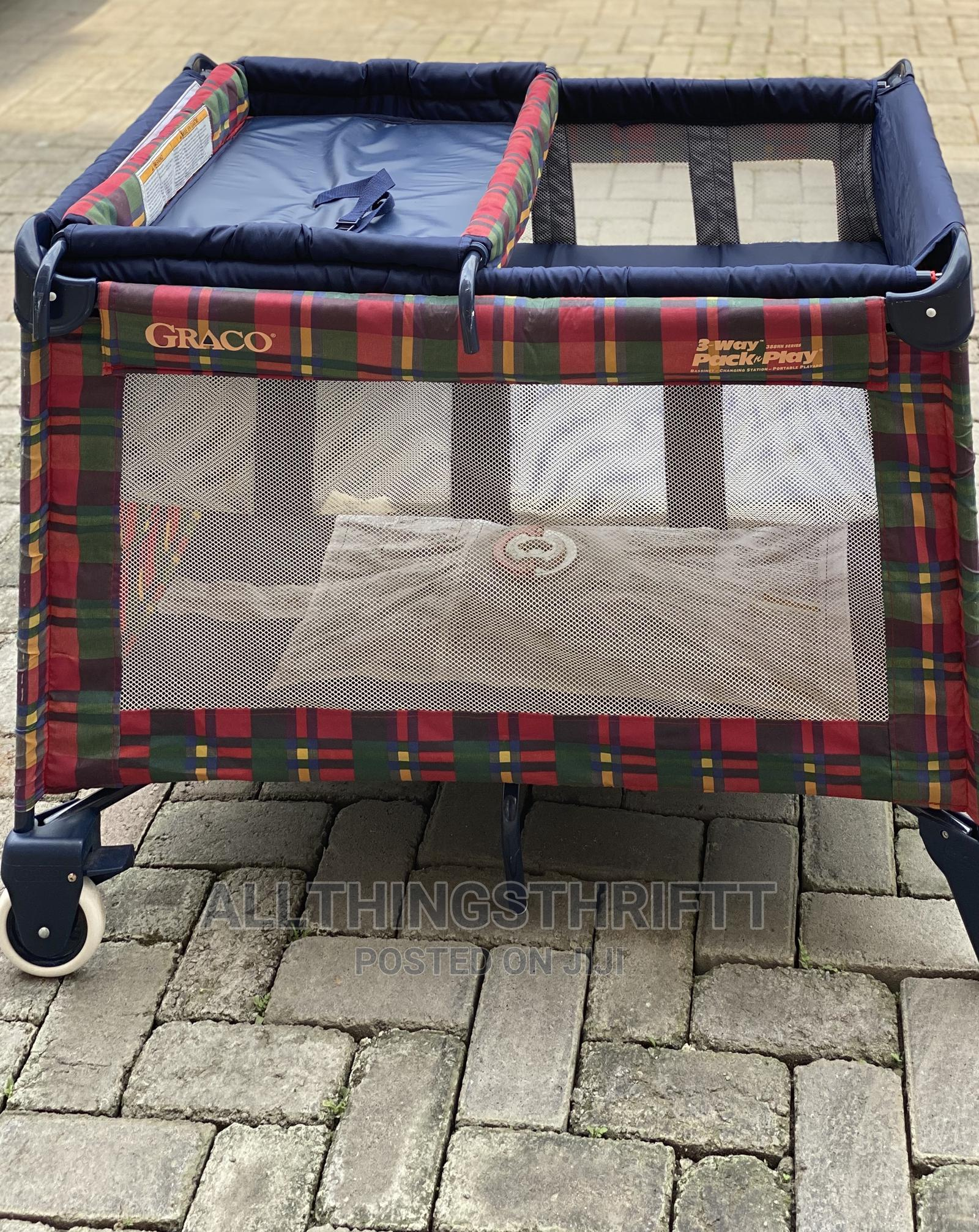 Thrift Items (Tokunbo)   Children's Furniture for sale in Ikeja, Lagos State, Nigeria