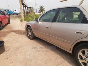 Toyota Camry 2001 Gold | Cars for sale in Osun State, Osogbo