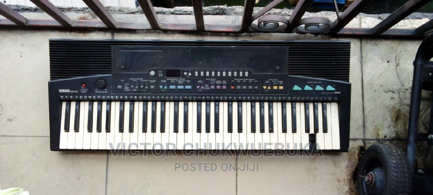 Keyboard for Sale at a Cheap Price | Musical Instruments & Gear for sale in Port-Harcourt, Rivers State, Nigeria