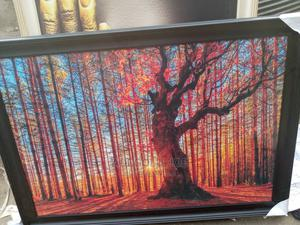 African Forest Portrait | Arts & Crafts for sale in Lagos State, Ajah