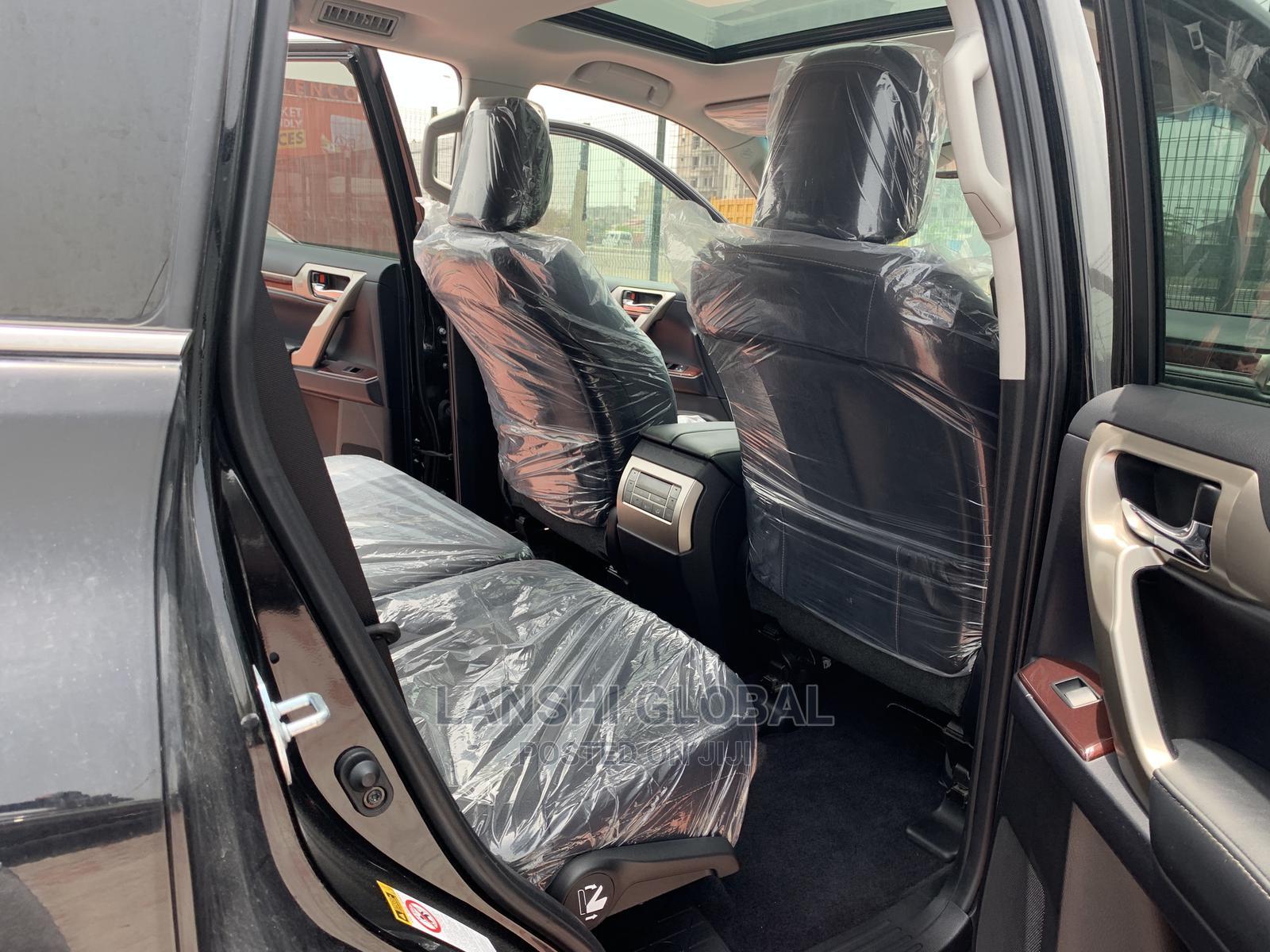 Lexus GX 2018 Black | Cars for sale in Ikeja, Lagos State, Nigeria