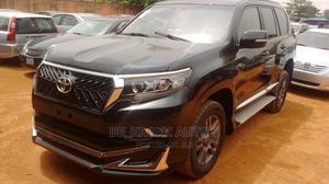 Toyota Land Cruiser Prado 2012 4.0 I Black   Cars for sale in Lagos State, Ikeja