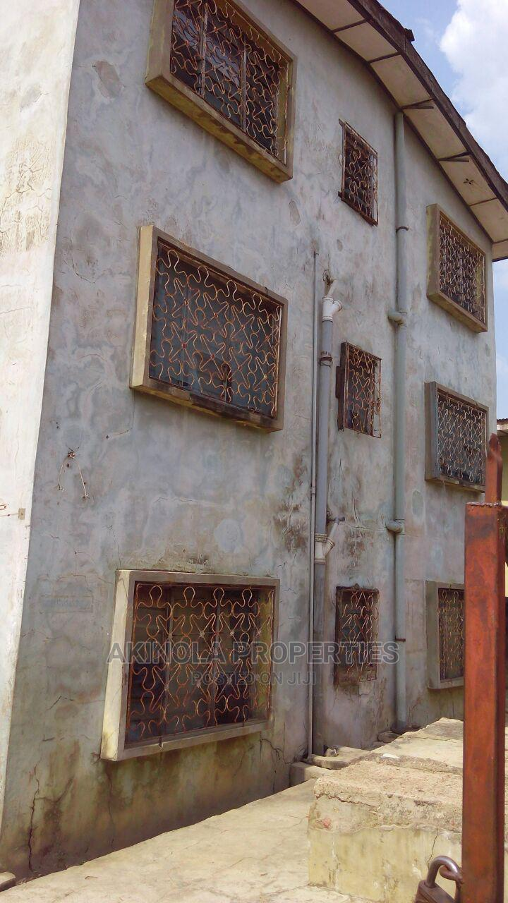 6 Flat of 3bd With ( C of O) Odo-Ona, Apata | Houses & Apartments For Sale for sale in Apata, Ibadan, Nigeria