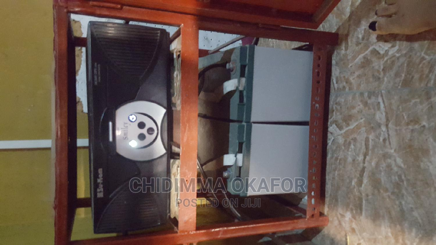 Archive: Su-Kam Smiley 1.5KVA Inverter