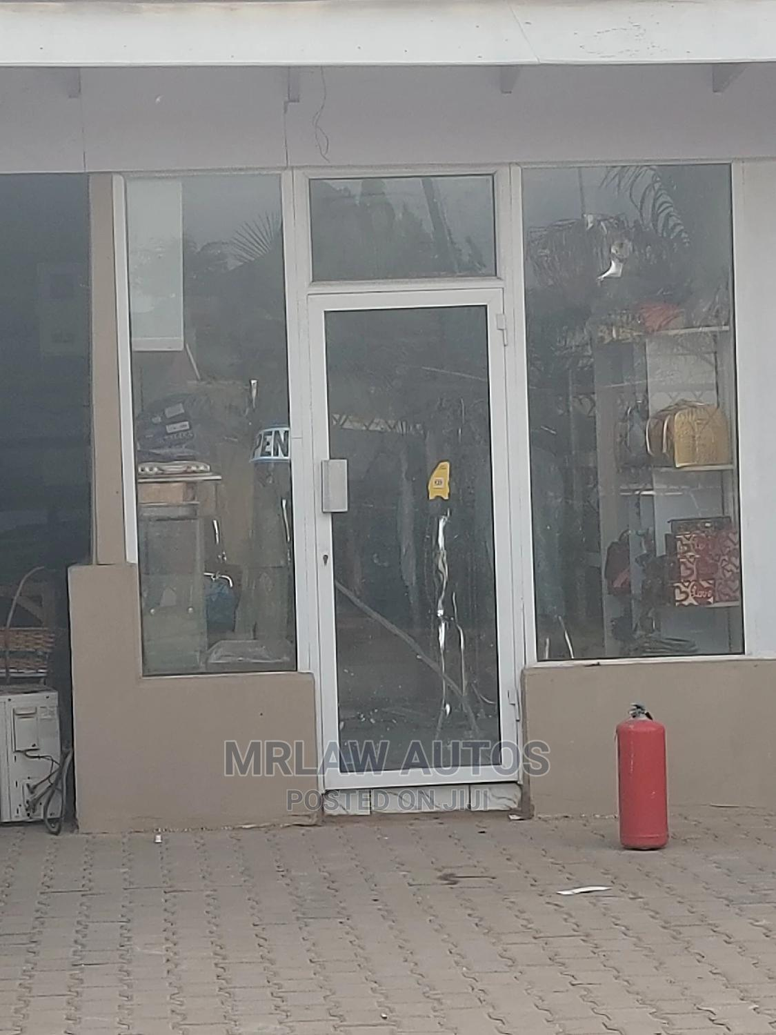 Archive: Shops and Offices for Rent at Asokoro AYA Roundabout